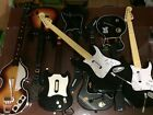 Rock Band Guitar Hero Wii Xbox360 Playstation 2-3 Drums, Guitars & Accessoiries
