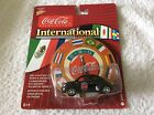 Johnny Lightning Volkswagen New Beetle 2004 Koks Coca-Cola Internationl VW 1 :
