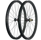 MTB Bike Carbon Wheels 27.5ER 35mm Width Tubeless Wheelset AM Mountain Bicycle