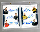 2016 National Treasure  Newman /Dillon / Myers / Childress 9/15 Booklet