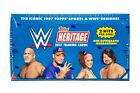 2017 Topps WWE Heritage Wrestling - Base - PICK YOUR CARD - COMPLETE YOUR SET *
