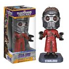 Guardians of the Galaxy ~ Star-Lord ~ 7-inch Bobble Head ~ by Funko