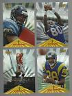1996 Pinnacle Trophy Collection #163 ERIC MOULDS ROOKIE  FREE COMBINED S&H