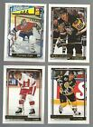 1992-93 Topps Gold #221 RAY BOURQUE  FREE COMBINED S&H