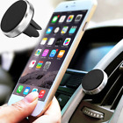 Magnetic Phone Holder on Xiaomi Huawei Car GPS Air Vent Mount Iphone 8 7 X XS