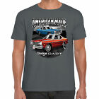 Mens Dodge Dart T Shirt Classic American Mopar V8 Muscle Car Clothing $17.21 USD on eBay