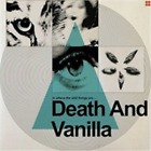 Death and Vanilla-To Where the Wild Things Are (UK IMPORT) CD NEW