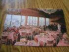 POSTCARD LE MONT TOP OF THE TOWN GRANDVUE AVE, PITTSBURGH PA.