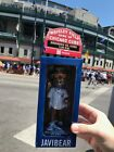 Clark the Cub Bobblehead Chicago Cubs 8/4/19 PRESALE SGA