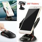 360° Car Windscreen Dashboard Mount Holder Stand For Samsung Phone XS 8 7 Plus