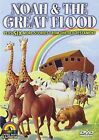 Noah & The Great Flood Plus 6 More Old Testament Stories DVD NEW - Free Shipping