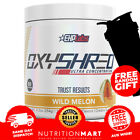 Oxyshred EHP Labs 60 Serve Thermogenic Fat Burning Weight Loss Oxyshred EHPLabs