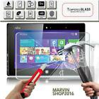 """Tempered Glass Screen Protector Cover For Various 9"""" 10"""" Tablet"""