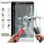 """Tempered Glass Screen Protector Cover For Various 7"""" 8"""" Tablet"""