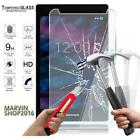 "Tempered Glass Screen Protector Cover For Various 7"" 8"" Tablet"