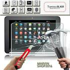 "Tempered Glass Screen Protector Cover For Various 9"" 10"" Medion LifeTab Tablet"