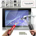 """Tempered Glass Screen Protector Cover For Various 10"""" Sony Xperia Tablet"""