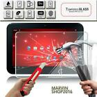 "Tempered Glass Screen Protector For Various 10"" TOSHIBA Regza / Satellite Tablet"