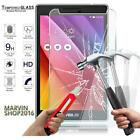 """Tempered Glass Screen Protector Cover For 7"""" 8"""" ASUS Fonepad/MEMO/ZenPad Tablet"""