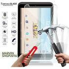 "Tempered Glass Screen Protector For TESCO Windows Connect 7 8/Hudl 2 8.3"" Tablet"