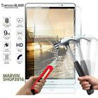 "Tablet Tempered Glass Screen Protector Cover For Various 7"" 8"" Huawei Mediapad"