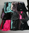 Under Armour Women's Play Up 2.0 Shorts NWT 2019