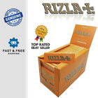 Rizla Liquorice Slim Regular Genuine Cigarette Smoking Thick Rolling Papers