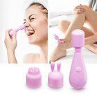 Mini Powerful Massager Multi-purpose Pop Head Wireless Massagers Personal Wand