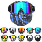 Kyпить Safety Face Shield Mask Detachable Goggles Anti Dust Work Eye Protection Eyewear на еВаy.соm