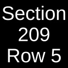 2 Tickets Celine Dion 3/8/20 Prudential Center Newark, NJ