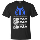 Mopar Born, Bred Or Dead T-Shirt $19.0 USD on eBay