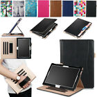 "For Lenovo Tab 4 10 Plus 10.1"" E10 Tablet Smart Wake/Sleep PU Leather Case Cover"