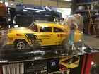 Revell Badman 2 Classic '55 Chevy 1:25 Die Cast With Tom Daniel Figure