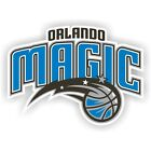 Orlando Magic Precision Cut Decal / Sticker on eBay