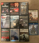 10 DVDs, 1 BLURAY Movies - Great condition!
