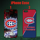 Montreal Canadiens Ice Hockey Team Case Cover For iPhone 5s 6 6+ 7 8 SE X XS Max $17.99 USD on eBay