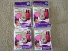 Neat Solutions Potty Topper Disposable Toilet Seat Covers Dora the Explorer-4 pk