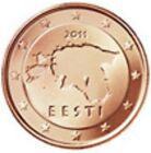 1c Euro Coins 1999 to Date - Various Countries - Various Dates - See Listing