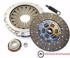 JDK 1993-1997 POTIAC TRANS AM 5.7L LT1 OE HD ORGANIC CLUTCH KIT