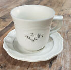 Pfaltzgraff Heirloom Yorktowne Meadow Lane Cup and Saucer Set USA Your Choice