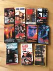 Lot Of 11 VHS Movies Backdraft Big Daddy Dumb/Dumber Tequila Sunrise and more!