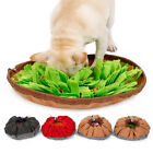 Dog Sniffing Training Mat Pad Food Slow Feeding Release Stress Pet Blanket Toy