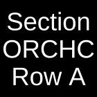 2 Tickets Men Are From Mars, Women Are From Venus 7/27/19 Fort Lauderdale, FL