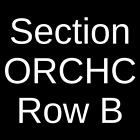3 Tickets Men Are From Mars, Women Are From Venus 7/27/19 Fort Lauderdale, FL