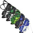 """NEW Mizuno Golf 2018 BR-D3 Stand Bag 9.5"""" 5-way Top - You Choose the Color!!"""