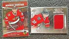 2015-16 2 ROOKIE CARD LOT RYAN HARTMAN UD BLACK JERSEY + RC  CHICAGO BACKHAWKS