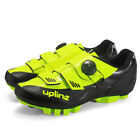 2019 Upline cycling shoes mtb winter mountain bike self-locking MEN shoes WHITE