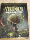 Special Edition Vietnam The Battles Courage 3 DVD set metal box detailed look
