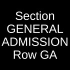 2 Tickets Local Natives 6/14/19 House Of Blues - Dallas Dallas, TX