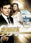 Live and Let Die (DVD, 2008, 2-Disc Set, Movie Money Checkpoint Sensormatic... $9.99 USD on eBay